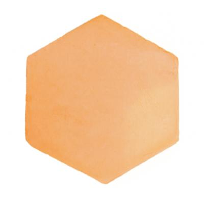 BARRO NATURAL HEXAGONAL